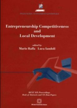 ENTREPRENEURSHIP COMPETITIVENESS
