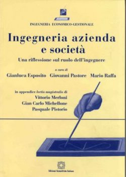 INGEGNERIA AZIENDA E SOCIETA