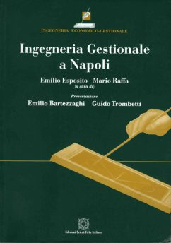 INGEGNERIA GESTIONALE A NAPOLI