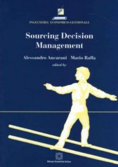 SOURCING DECISION MANAGEMENT