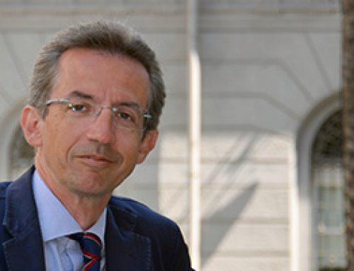Gaetano Manfredi rieletto alla guida della CRUI per un secondo mandato