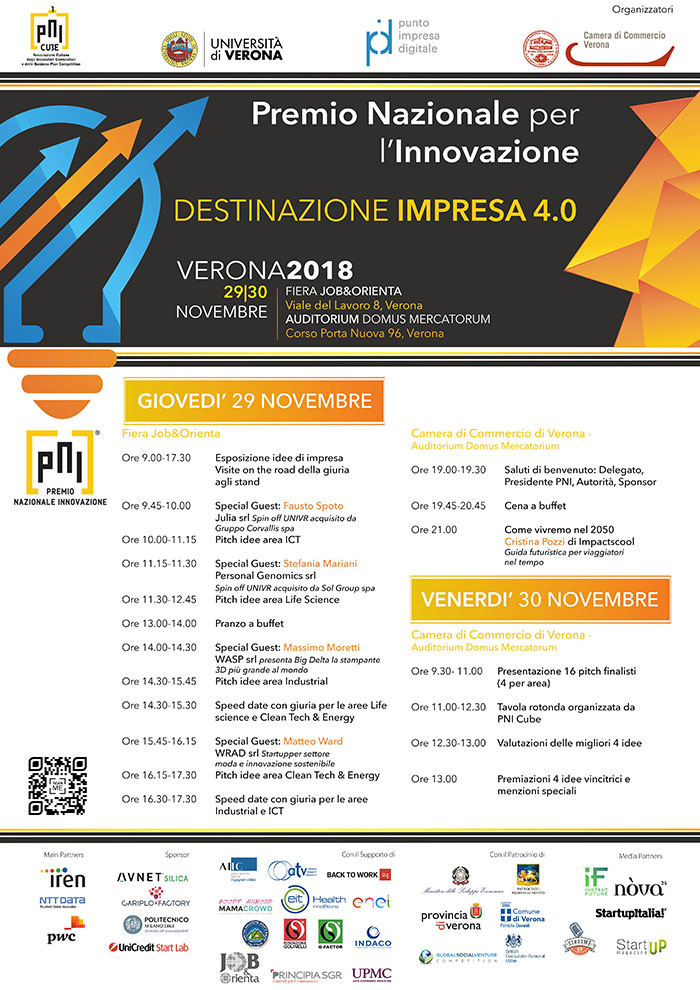 programma pni 2018