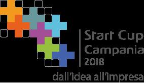 logo start cup campania