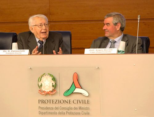 Ci ha lasciato Giuseppe Zamberletti, il padre della Protezione civile e Commissario straordinario del terremoto del 1980 in Campania e Basilicata
