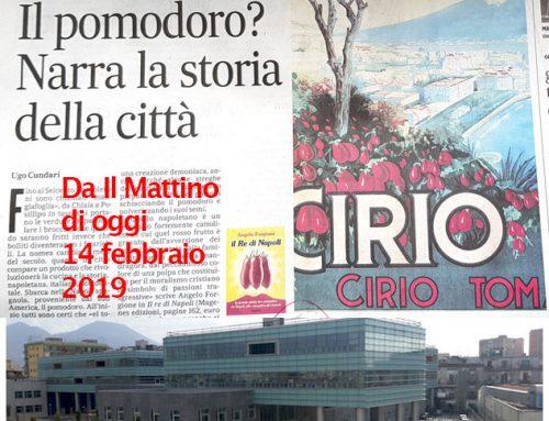 Dalla Cirio del passato allo sviluppo del polo tecnologico di San Giovanni a Teduccio (Napoli)