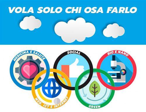Parte Start Cup Campania 2019