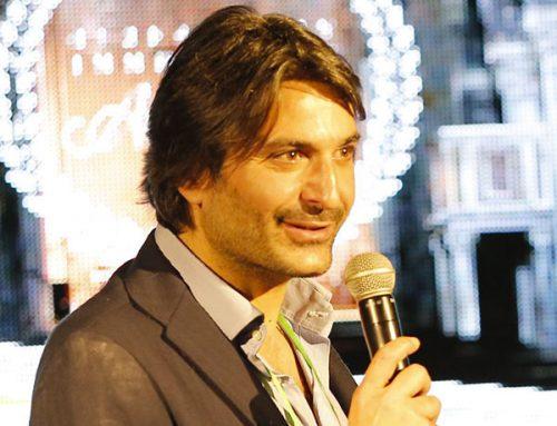 I protagonisti del 4 aprile dalle 14.00 alle 16.30 a Pietrarsa (Napoli): Enrico Vellante