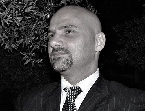I protagonisti del 4 aprile dalle 14.00 alle 16.30 a Pietrarsa (Napoli): Giovanni Maria Volpato