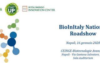 BioInItaly National Roadshow