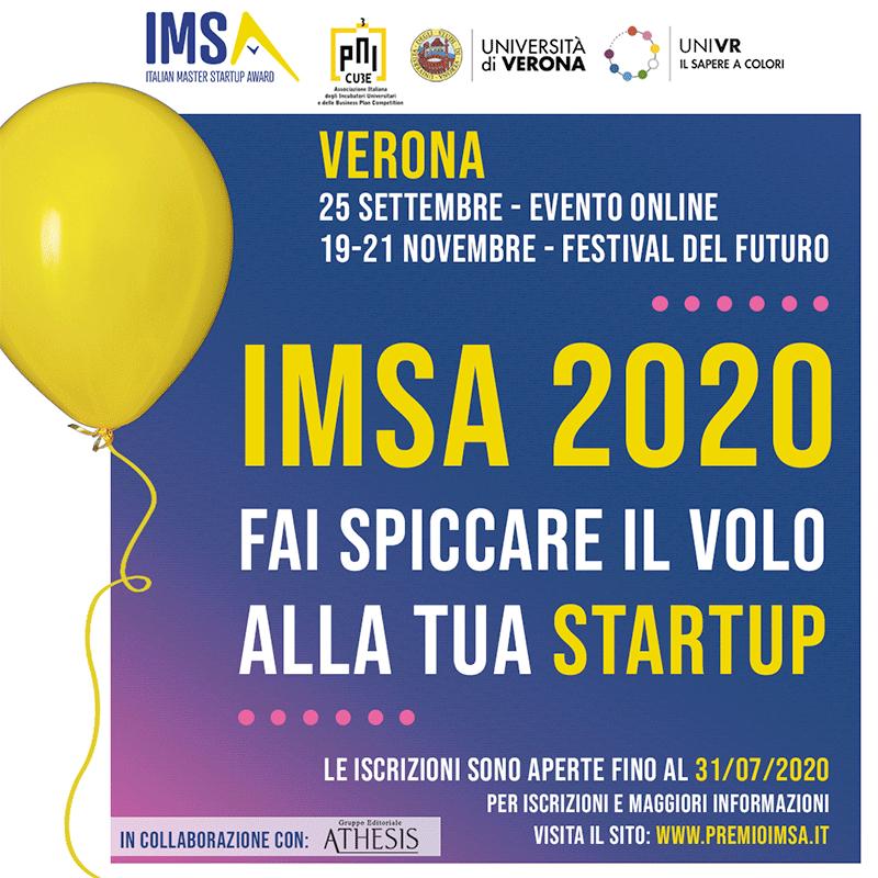 IMSA luglio 2020