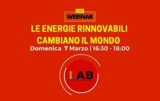 energie rinnovabili 7 marzo 2021