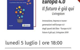 europa 4.0 5 luglio 2021