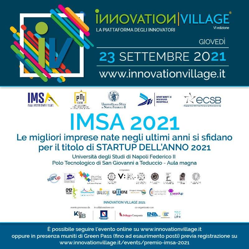 IMSA 2021