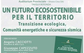futuro ecosostenibile territorio seledoro 2021